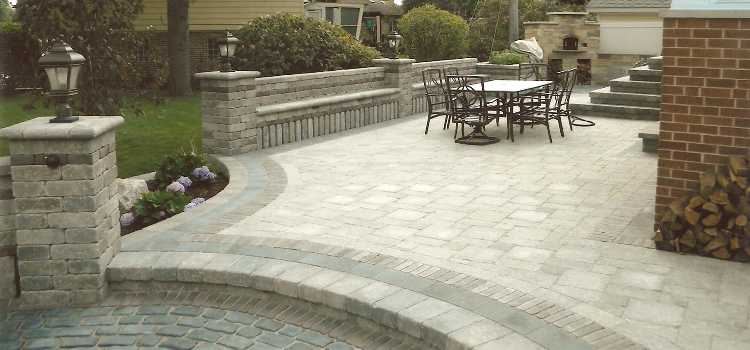 Amazing Chicago Hardscape Paver And Stone Design Contractor | Illinois Landscaping  | Patios, Pavers, ...